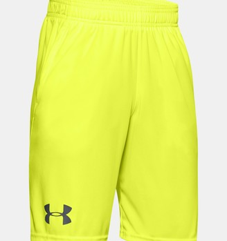 Under Armour Boys' UA Velocity Shorts