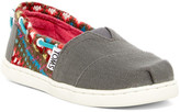 Toms Knit Classic Slip-On Shoe (Little Kid & Big Kid)