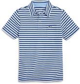 Vineyard Vines Boys' Stripe Polo