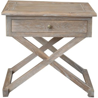 S & G Imports Lewis Side Table