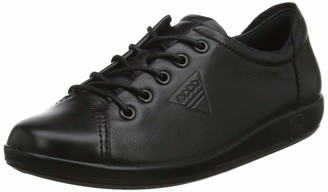 Ecco Soft 2.0 Casual Shoes Womens