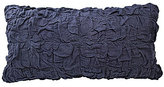 Blissliving Home Mexico City Collection Merina Ruched Bolster Pillow