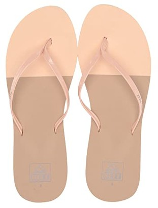 Reef Bliss Toe Dip (Paprika) Women's Sandals