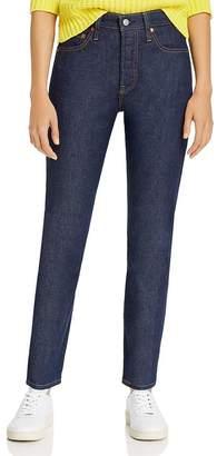 Levi's 501 Skinny Jeans in Horizons