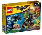 Lego Infant Boy's The Batman Movie: Scarecrow(TM) Fearful Face-Off Set - 70913