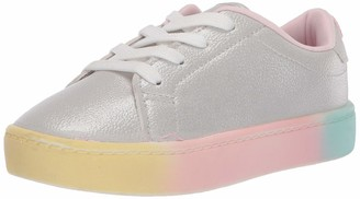 Carter's Girls' East Real tie lace Casual Shoe Sneaker