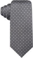 Ryan Seacrest Distinction Men's Bedford Slim Dot Tie, Only at Macy's