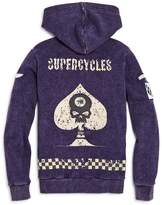 Butter Shoes Boys' Supercycles Hoodie