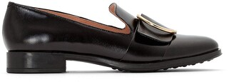 Jonak Ahora Leather Loafers