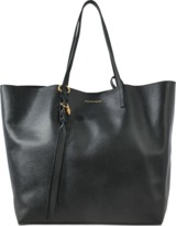 Alexander McQueen Skull Shopper bag
