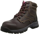 Wolverine Women's Piper Peak AG Boots Brown