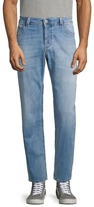 Diesel Larkee Beex Straight-Leg Jeans