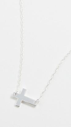 Jennifer Zeuner Jewelry Theresa Necklace