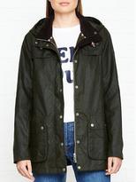 Barbour Headland Wax Jacket