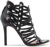 GUESS Women's Leday2 Caged Dress Sandals