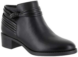 Easy Street Shoes Wylie Booties Women Shoes