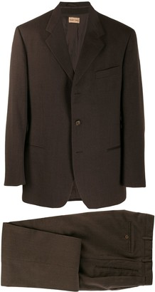 Romeo Gigli Pre Owned 1990's 3-Piece Suit