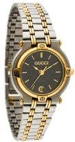 Gucci 9000 Series Watch