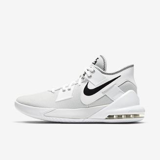 Nike Basketball Shoe Impact 2