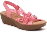 Thumbnail for your product : Impo Enid Wedge Sandal