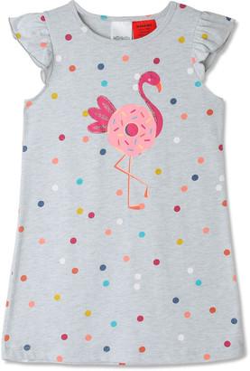 Milkshake Flamingo Nightie