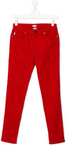 Paul Smith five pockets skinny jeans
