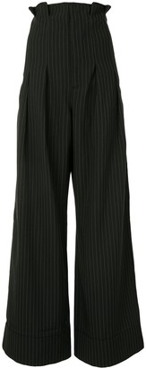 Alice McCall Heights wide-leg trousers