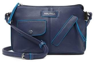 Nautica Coast On By Crossbody Bag