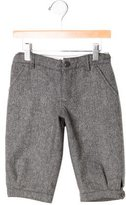 Jacadi Boys' Wool Blend Pants