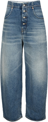 MM6 MAISON MARGIELA Mm6 Carrot Jeans