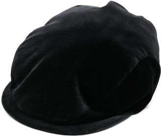 Dolce & Gabbana Peaked Flat Cap