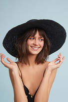 Anthropologie Maren Floppy Hat