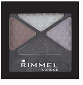 Rimmel Glam Eyes Quad Eyeshadow 4.2g