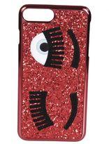 Chiara Ferragni Eyes Iphone 7 Plus Cover