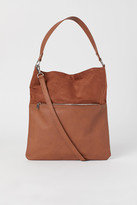 H&M Shopper with Shoulder Strap