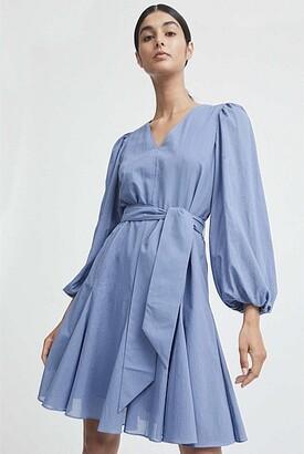 Witchery Godet Skirt Dress