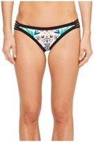 Body Glove Reflection Flirty Surf Rider Bottoms Women's Swimwear