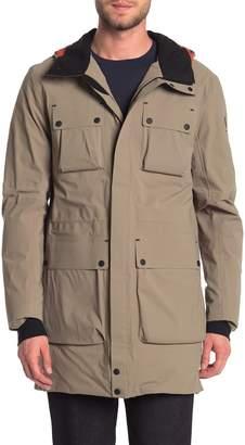 Belstaff Trialmaster Evo Hooded Jacket