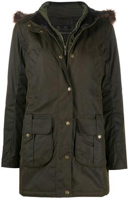 Barbour Buttermere waterproof coat