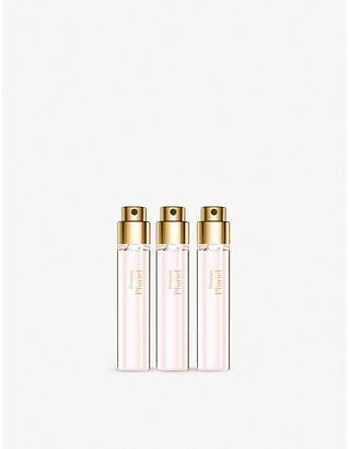 Francis Kurkdjian Feminin Pluriel refill bottles 3 x 11ml