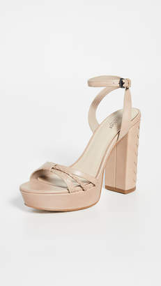 Botkier Petra Platform Sandals