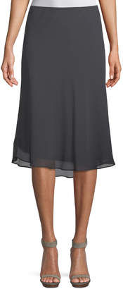Nic+Zoe Paired Up Twirl Pull-On Skirt