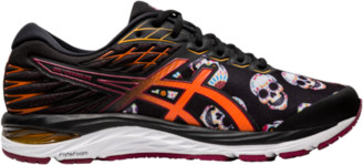 Asics GEL-Cumulus 21 Running Shoes - Performance Black