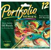 Crayola Portfolio Series Water Soluble Oil Pastels