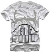 Star Wars Mens Stormtrooper Costume T Shirt