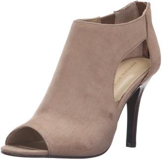 Adrienne Vittadini Footwear Women's Genia Dress Sandal
