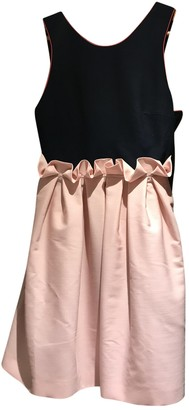 Mother of Pearl Pink Viscose Dresses