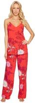 Josie Roadtrip Pj Set Women's Pajama Sets