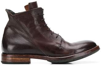 Moma Minsk ankle boots