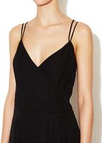Stylein Dice Silk Dress